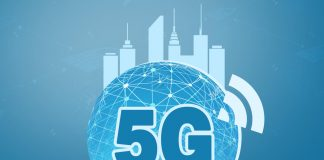 How smart cities will be transformed by 5G technology