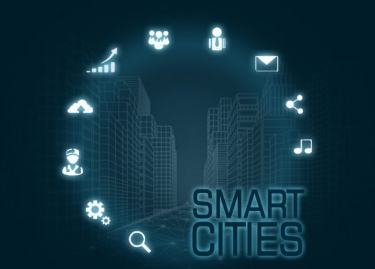 Smart Cities reconstructing the Indian Panorama